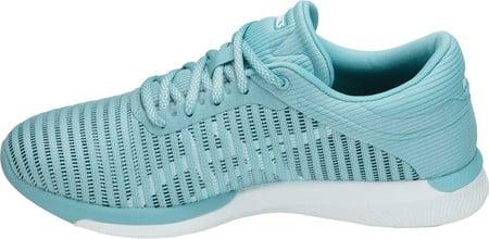 Women's ASICS FuzeX Rush Adapt Running Sneaker