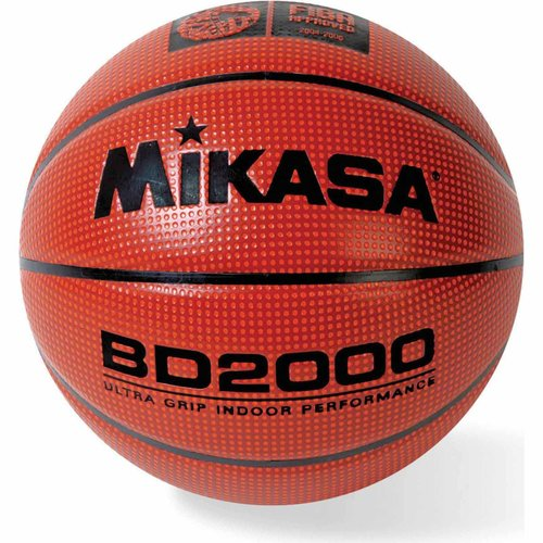 Mikasa Competition Indoor Basketball, Official