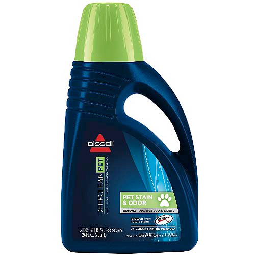 Bissell 2x Pet Stain and Odor, 26oz