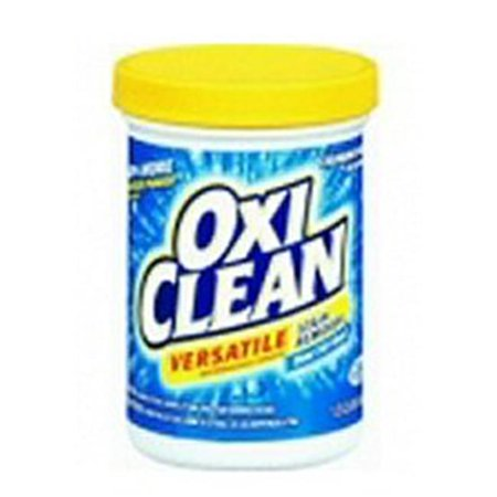 Church   Dwight 51314 13131 3 Oxiclean 1 3 Lb  Nitro Stain Remover Pack Of 12