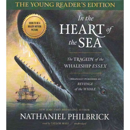 In the Heart of the Sea: The Tragedy of the Whaleship