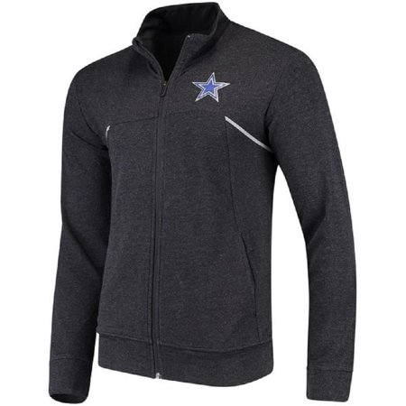 Dallas Cowboys Mens Jackets - Dallas Cowboys Men's Shock Mixon Jacket
