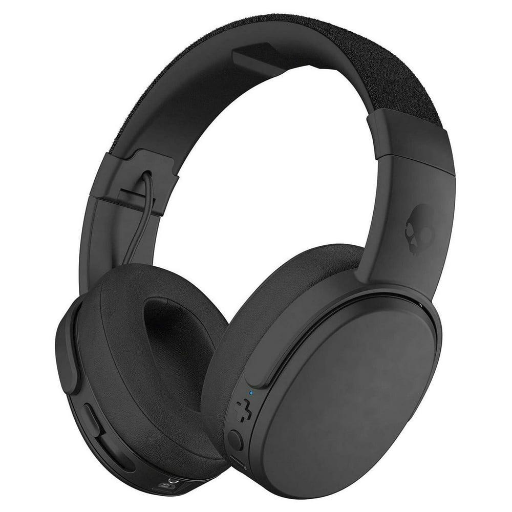 Skullcandy Crusher Bluetooth Wireless Over-Ear Headphone Stereo Haptic Bass New