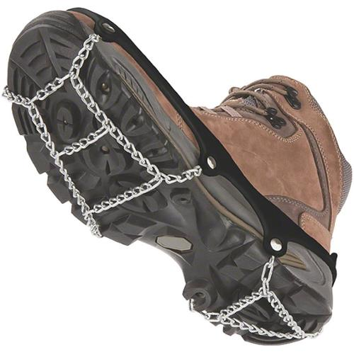 ICEtrekkers Ice Gripper Chains for Shoe XL