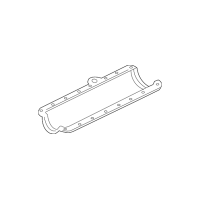 Genuine OE GM Oil Pan Gasket 10220906
