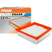 FRAM Extra Guard Air Filter, CA10997 for Select Ford Vehicles