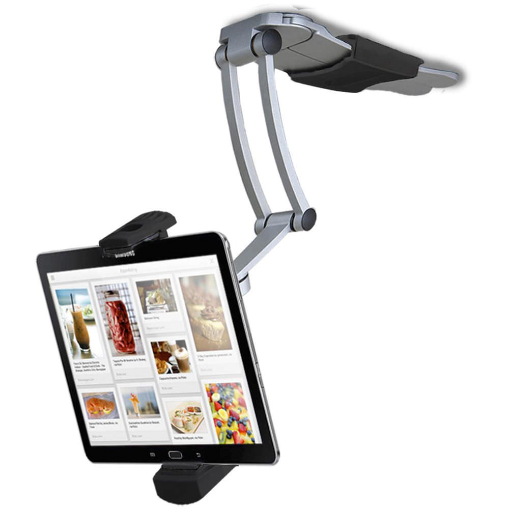 CTA Digital Multi-Flex Tablet Stand and Mount