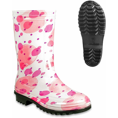 Genfoot Toddler Girl's Emma Rain Boot