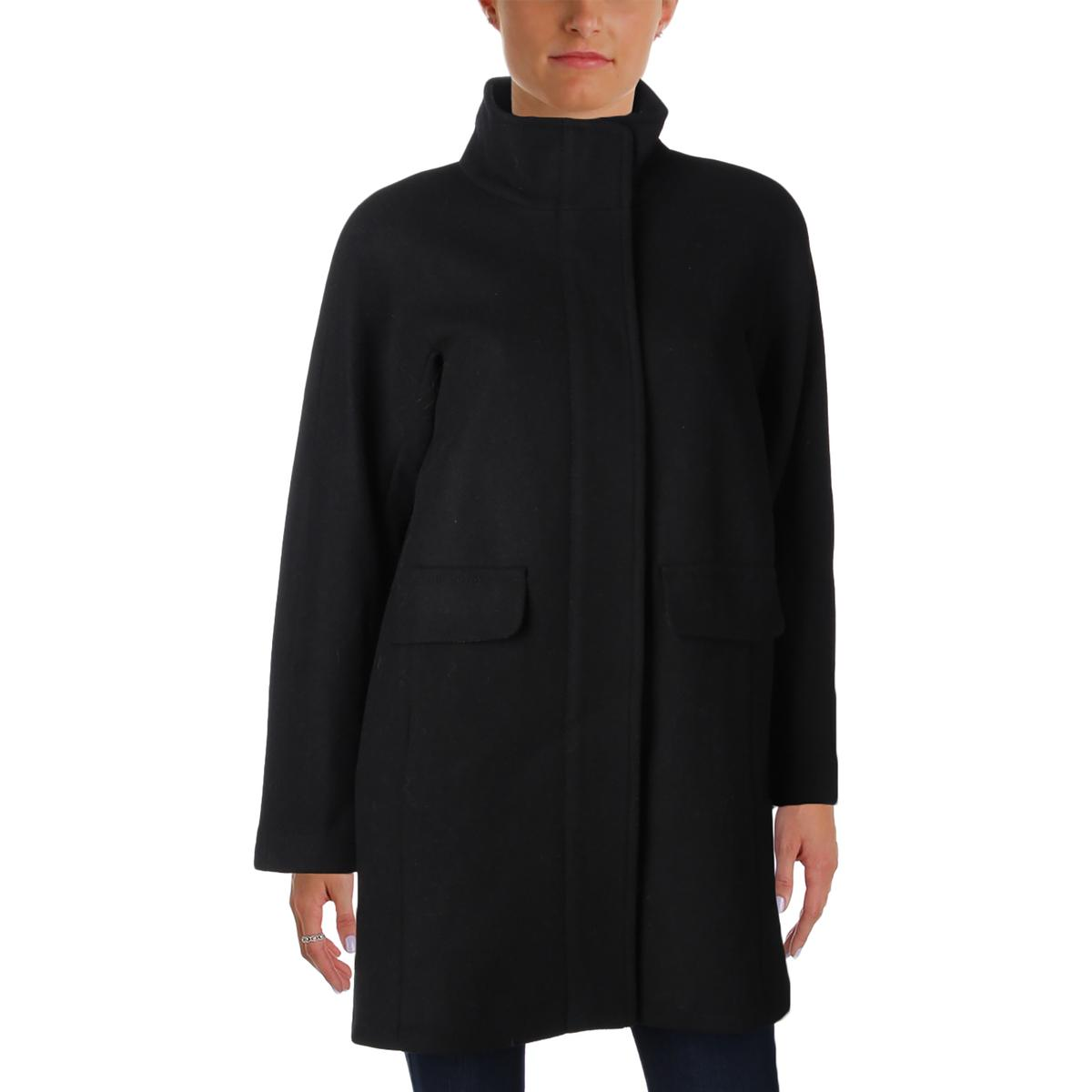 Vince Camuto Womens Wool Long Coat by Vince Camuto