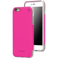 PureGear iPhone 6 Plus / 6S Plus DualTek PRO Case (Pink)