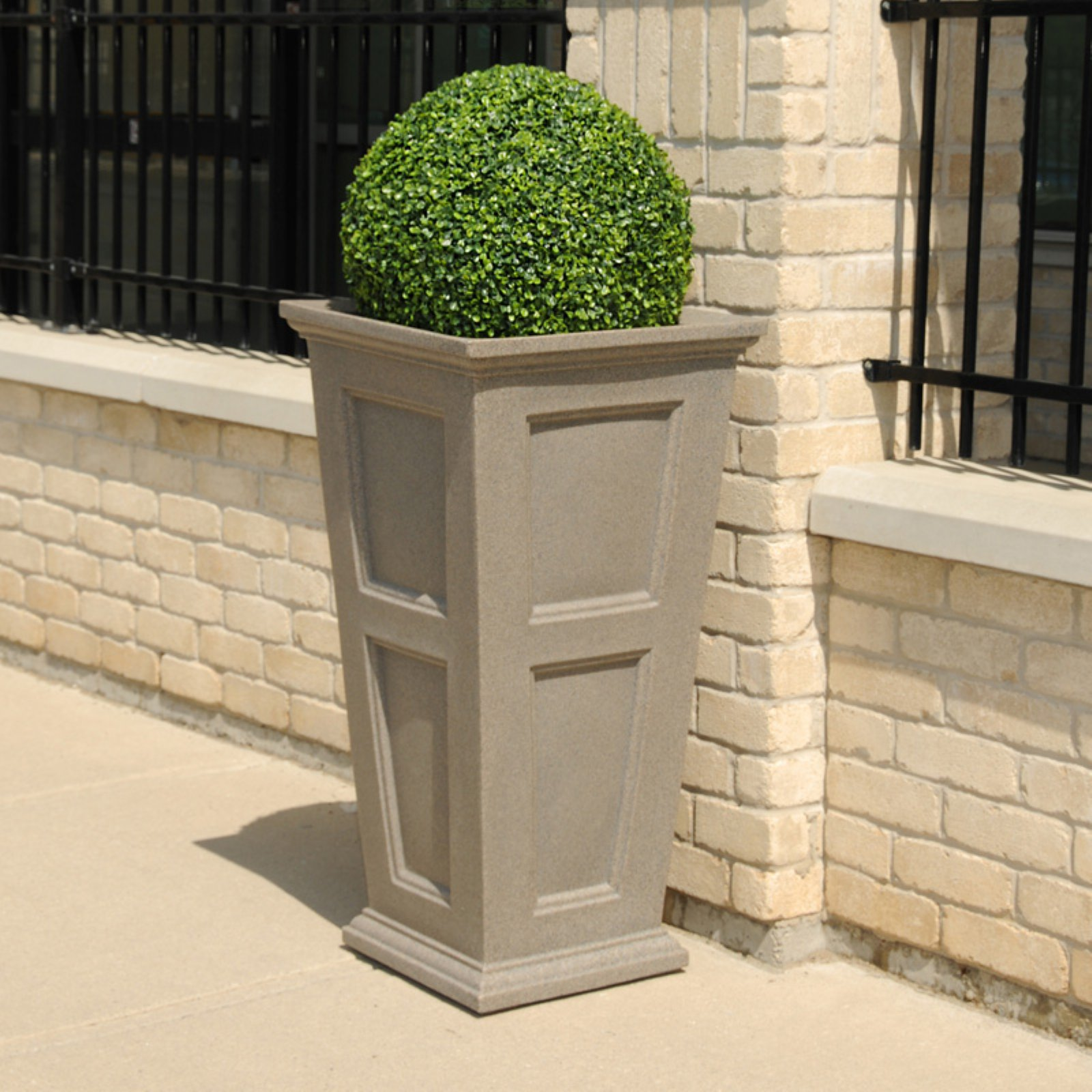 Mayne Fairfield 40 in. Tall Planter by