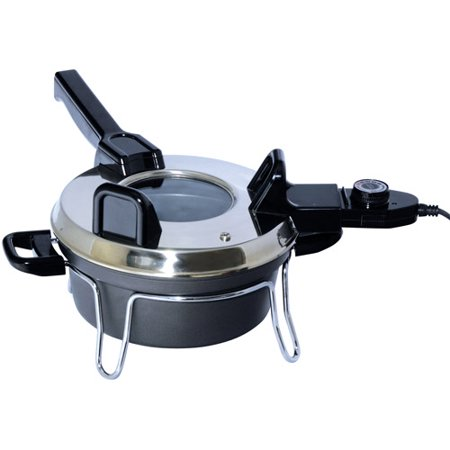 Total Chef TCCZ02SN 450 Watts Czech Cooker (3 Liters) Franklin Chef Appliances