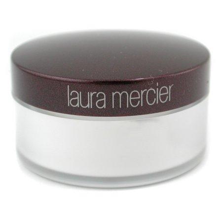 Laura Mercier Secret Brightening Powder - # 1 (For Fair to Medium Skin Tones) (Laura Mercier Eyebrow Brush)