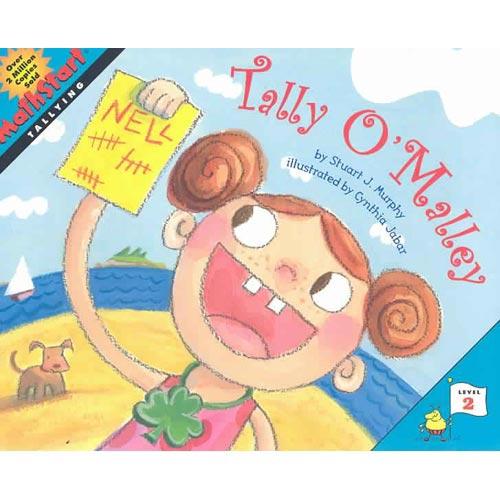 Tally O'malley: Tallying