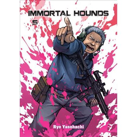 Immortal Hounds 5