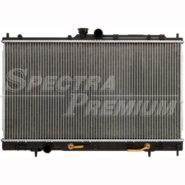 Spectra Premium CU2752 Radiator