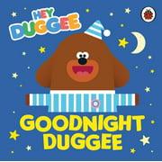 Hey Duggee: Goodnight Duggee - eBook