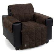 Pet Ego Belsofa Velvet Chair Pet Protector