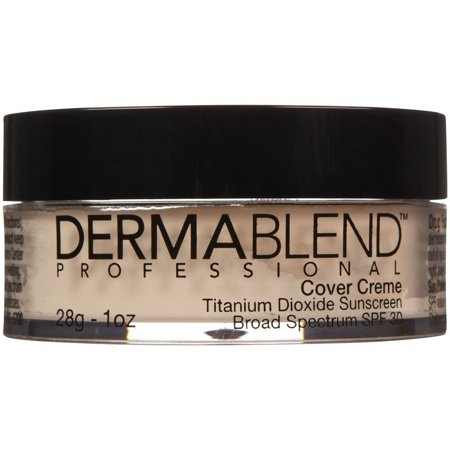DERMABLEND Cover Creme SPF 30 HONEY BEIGE 1 oz.