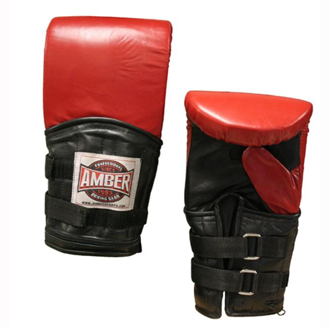Amber Sporting Goods PBG Power Weighted Bag Gloves