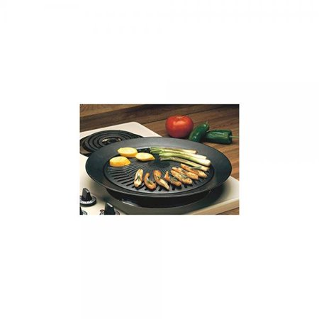 New Smokeless Indoor STOVETOP BBQ GRILL Barbeque Kitchen Barbecue Pan