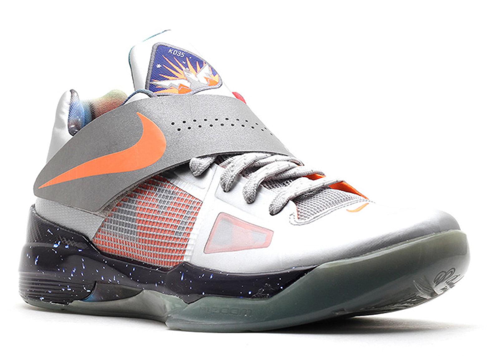 Nike - Men - Zoom Kd 4 As 'Galaxy