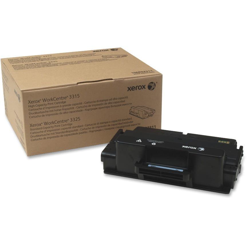 Xerox, XER106R02311, 106R02311 Toner Cartridge, 1 Each