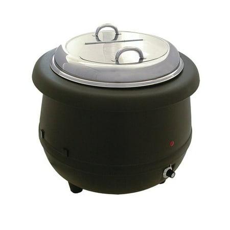 Update International 10 Qt Electric Soup