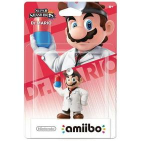 Nintendo Amiibo Bowser Jr Mini Figure