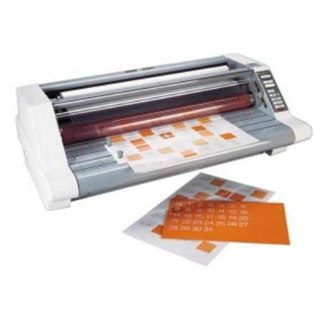 GBC® HeatSeal® Ultima® 65 Roll Laminator, 27