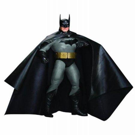 DC Direct Batman (Justice) 1:6 Scale Deluxe Collector Figure Batman 13 Deluxe Collector Figure