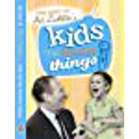 The Best of Art Linkletter's Kids Say the Darndest Things, vol (The Next Best Thing Tv Show)