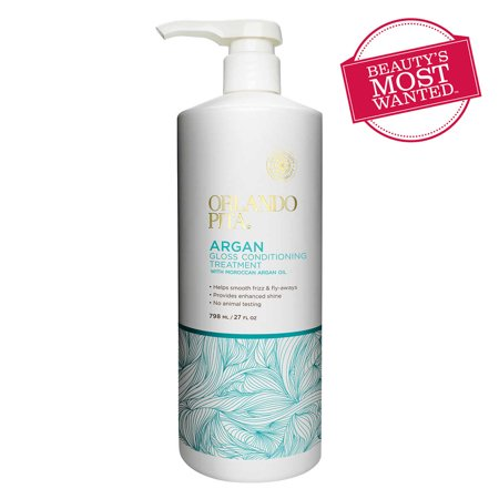 Orlando Pita Argan Gloss Conditioner 27 fl oz