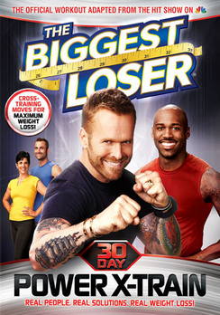 The Biggest Loser: 30 Day Power X-Train (DVD) by Trimark Home Video