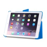 Stm Bags Skinny Pro Carrying Case For Ipad Air - Blue - Bump Resistant Interior, Scratch Resistant Interior - Polyurethane, Polycarbonate (stm-222-092jy-20)