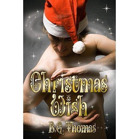 Christmas Wish - eBook ()