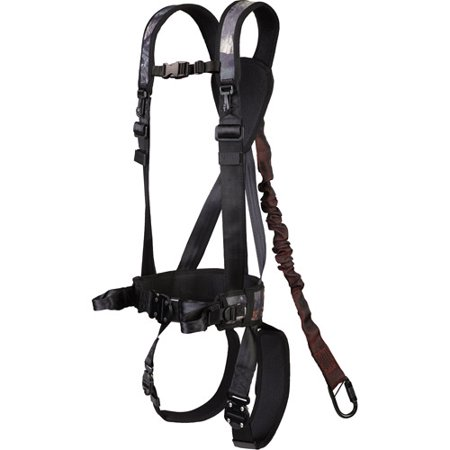 Gorilla Treestands G15 Safety Harness - Walmart.com