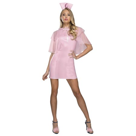 Scream Queens Women's Chanel Oberlin - Bleeding Scream Costume