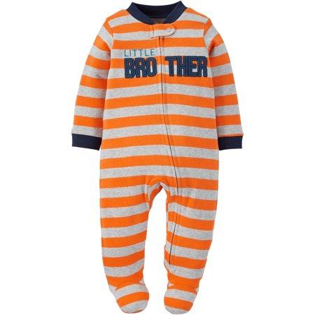 Child Of Mine Made By Carter's Newborn Baby Boy Sleep N' Play