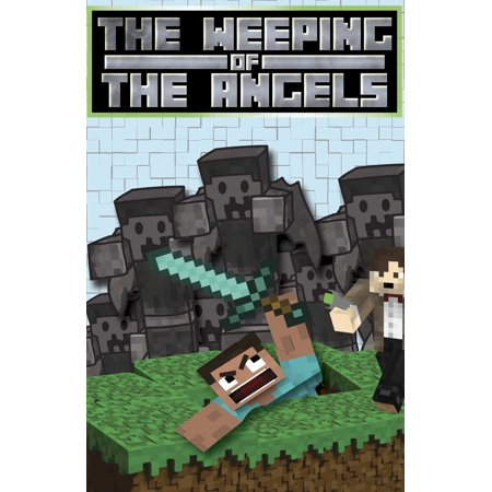 The Weeping of the Angels - eBook - Weeping Angel Kitty
