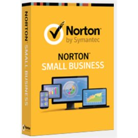 Norton Small Business V 1 0   5 Devices  1 User