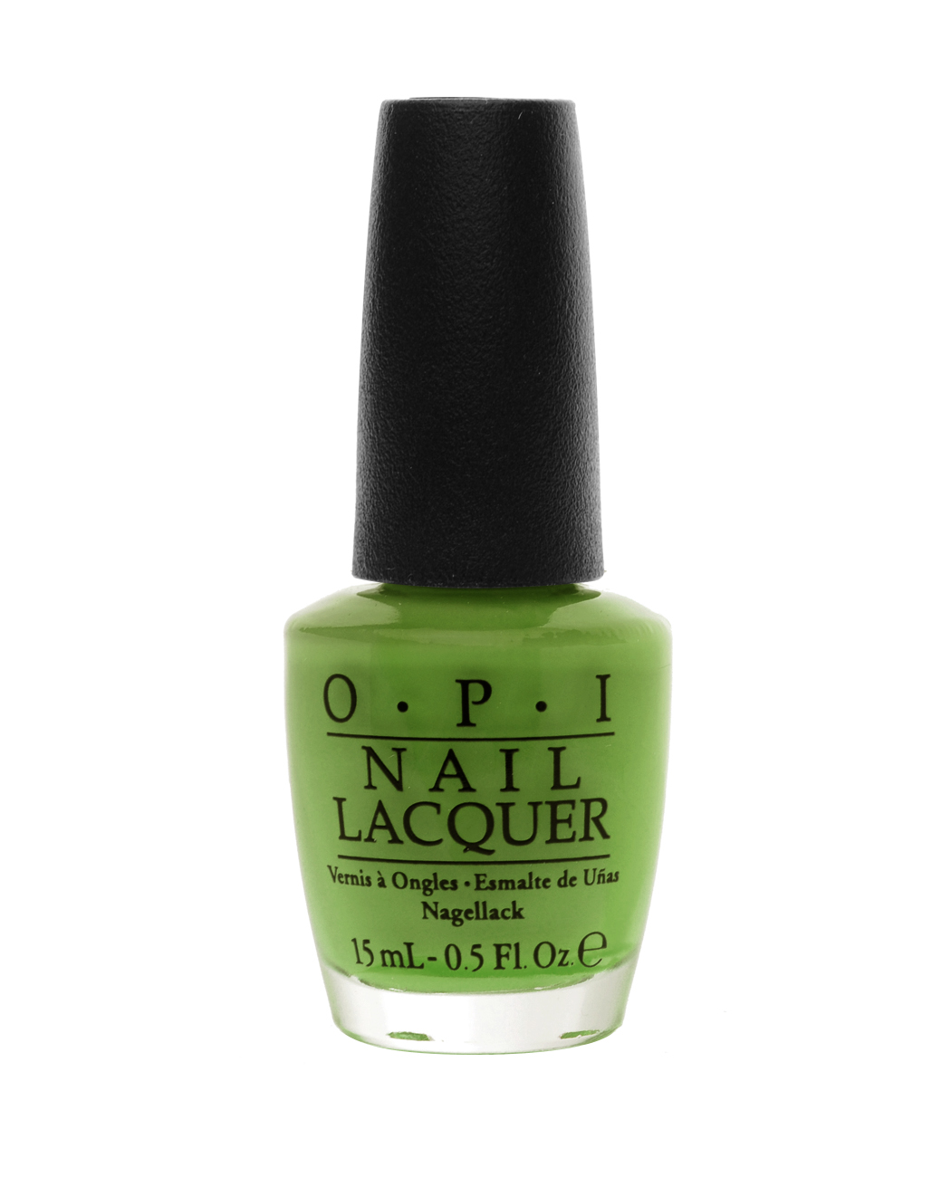 Nail Lacquer - # NL H02 Chick Flick Cherry - 0.5 oz Nail Polish
