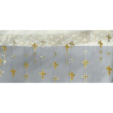 Religious 'Grace' Ceiling Decoration - Ceiling Ball Decorations