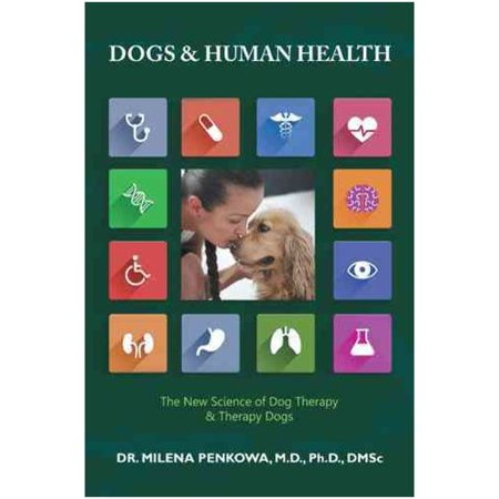 Dogs   Human Health  The New Science Of Dog Therapy   Therapy Dogs