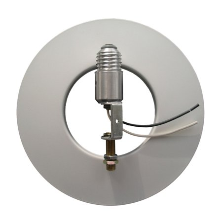 Recessed/Can Lighting Kit In Silver - image 1 de 1