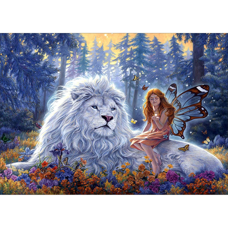 Frozen 12X12 inches 5D Diamond Painting kit Complete Diamond Embroidery Painting DIY Embroidery Cross-Stitch for Home Wall Decoration