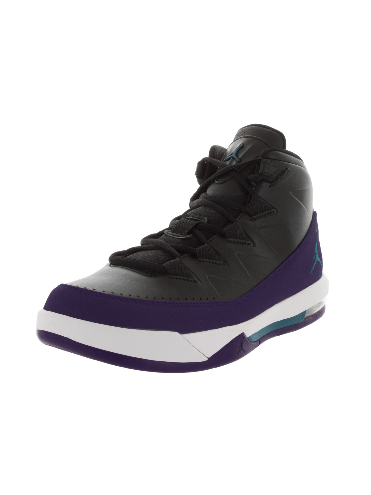 Nike Jordan Men s Jordan Air Deluxe Basketball Shoe e194cc207