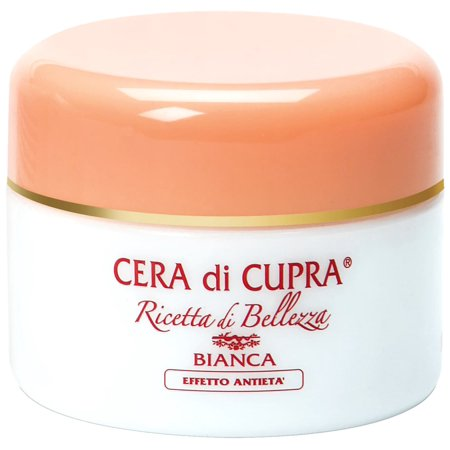 100 Ml Face - Bianca Face Cream 100ml Cream By, Cera Di Cupra Bianca Face Cream Jar 100 ml By CERA DI CUPRA