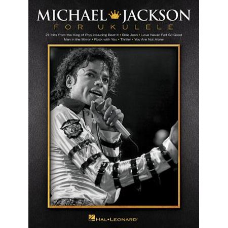 Michael Jackson for Ukulele Michael Jackson Piano Sheet Music