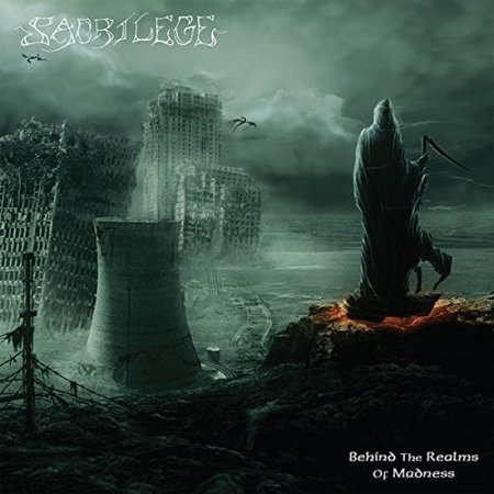Behind the Realms of Madness (CD)